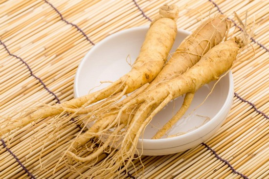 Ginseng, the plant with 1000 virtues!