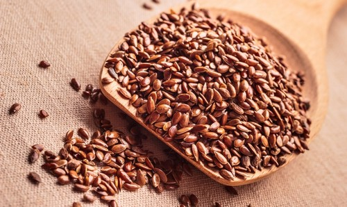 Los muchos beneficios de las semillas de lino